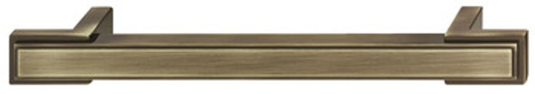 Modell H1930 - Finns i antik mässing, oljad brons och svart, cc 160 mm