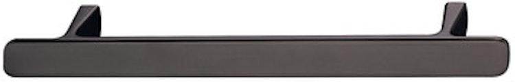 Modell H2115 - finns i borstad nickel och svartborstad nickel, cc 160 och 320 mm