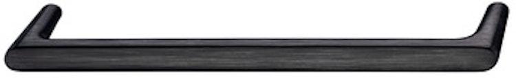 Modell 2125 - finns i borstad nickel och svart, cc 128 och 160 mm