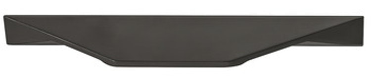 Modell B511 - finns i rostfritt och svart, cc 320 mm