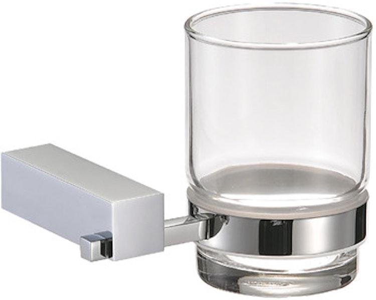 Glashållare