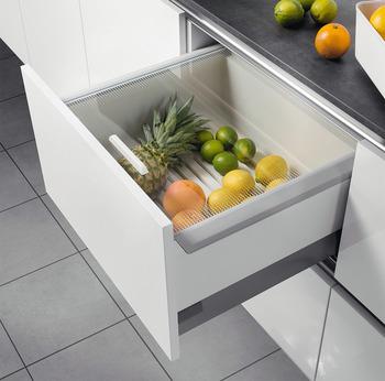 Livsmedelslåda, för livsmedel som ej behöver stå i kylskåp