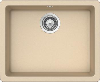 Sink ASUS04 - finns i vit, beige, caramel, grå, anthracite, metallic svart och matt svart