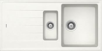 Sink AS01B - finns i vit, beige, caramel, grå, anthracite, metallic svart och matt svart