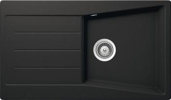 Sink AS02S - finns i vit, beige, caramel, grå, anthracite, metallic svart och matt svart