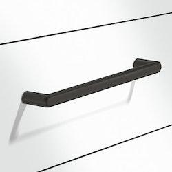 Modell H1950 - finns i nickel, silver, borstad svart och svart, cc 96, 128, 160 och 192 mm