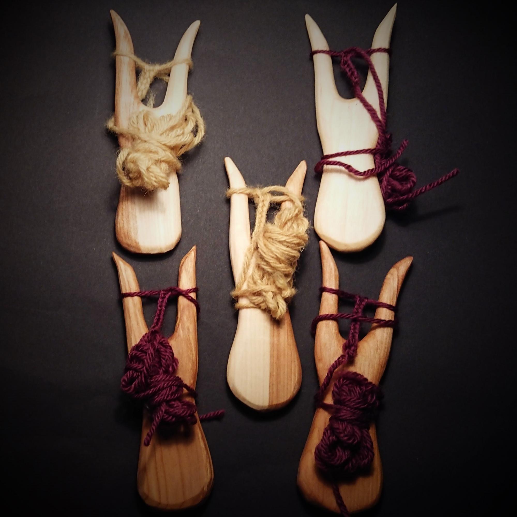 Grävlings Naturprodukter Gräsö > Textilredskap