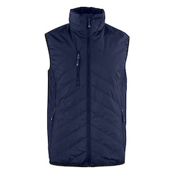Deer Ridge Vest Navy
