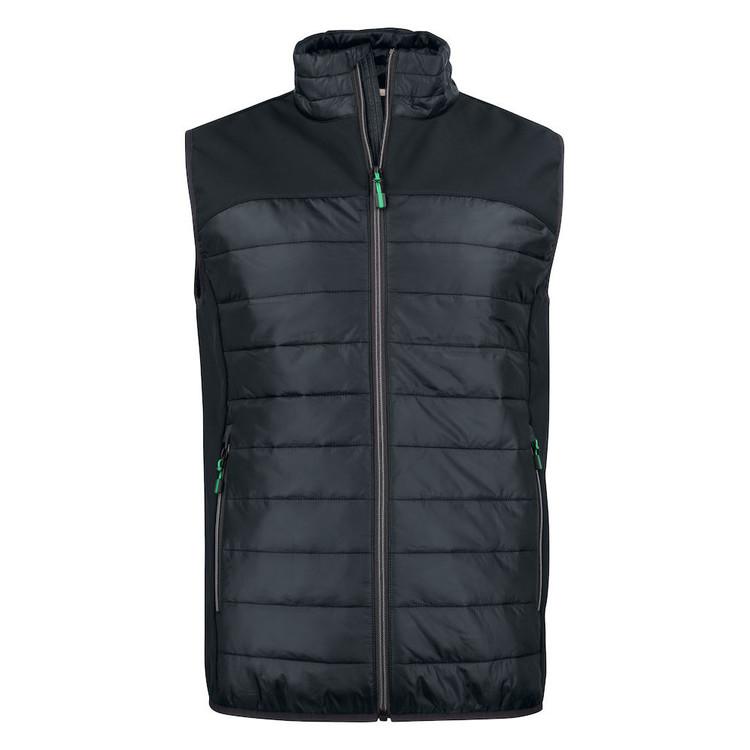 Expedition Vest Black