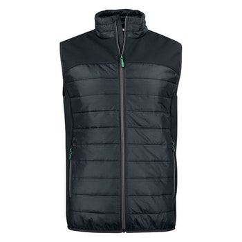 Expedition Vest Black