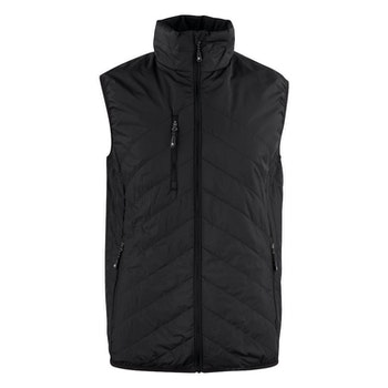Deer Ridge Vest Black