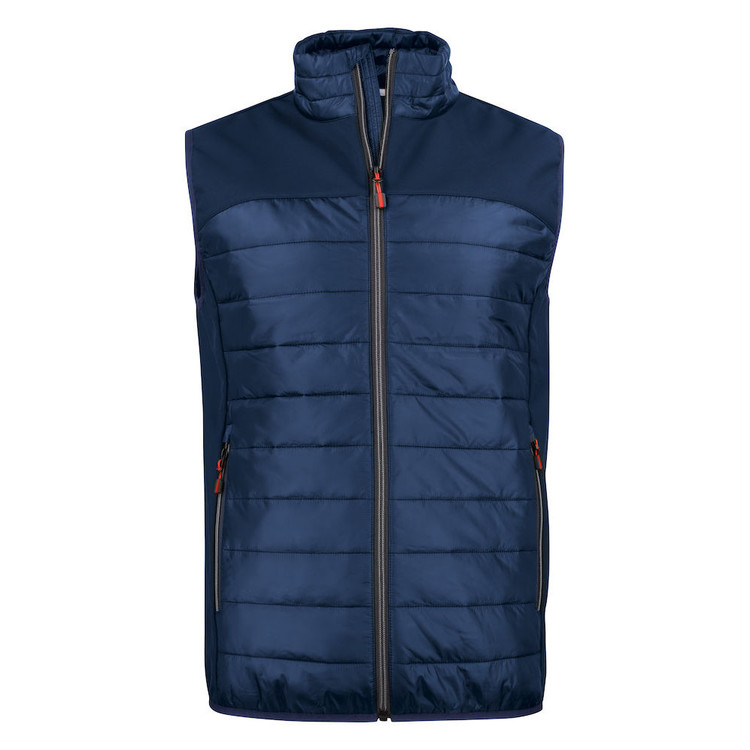 Expedition Vest Navy