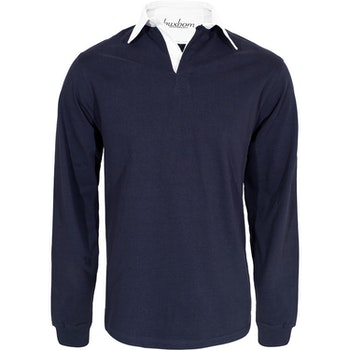 Auckland Polo Navy