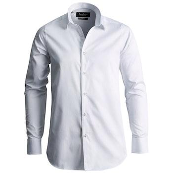 Monaco Shirt White