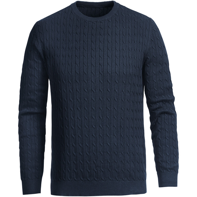 Alessi Sweater Navy