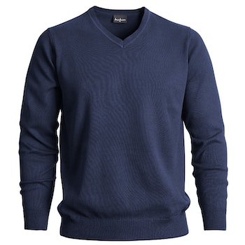Halifax Sweater Navy