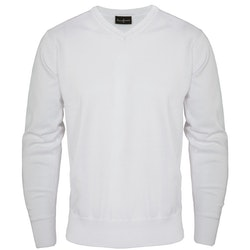 Halifax Sweater White