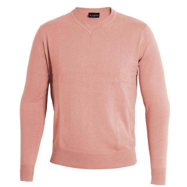 Halifax Sweater Pink
