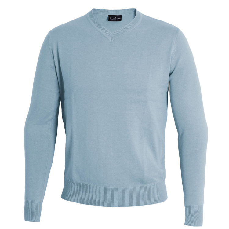 Halifax Sweater Blue
