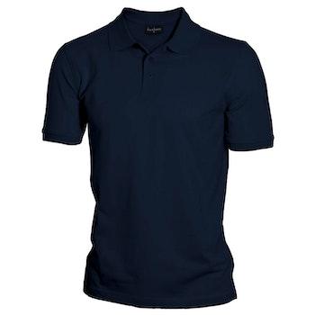 Wimbledon Polo Navy
