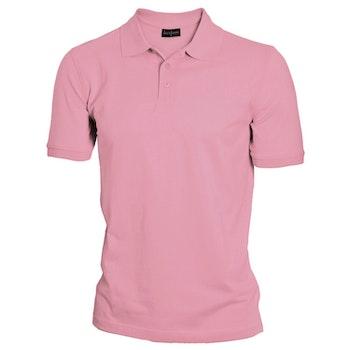 Wimbledon Polo Pink