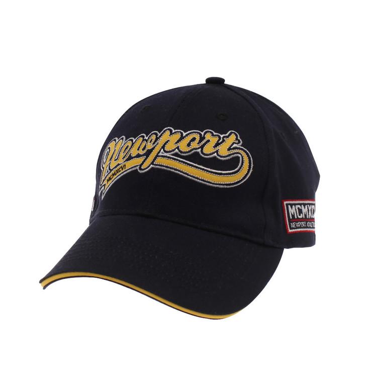Boston Cap Navy