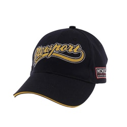 Boston Cap Navy