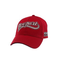 Boston Cap Red