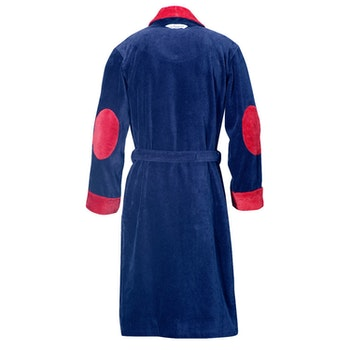 Rowing Club Bathrobe