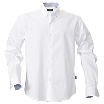 Redding Shirt White