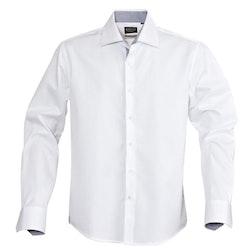 Baltimore Shirt White