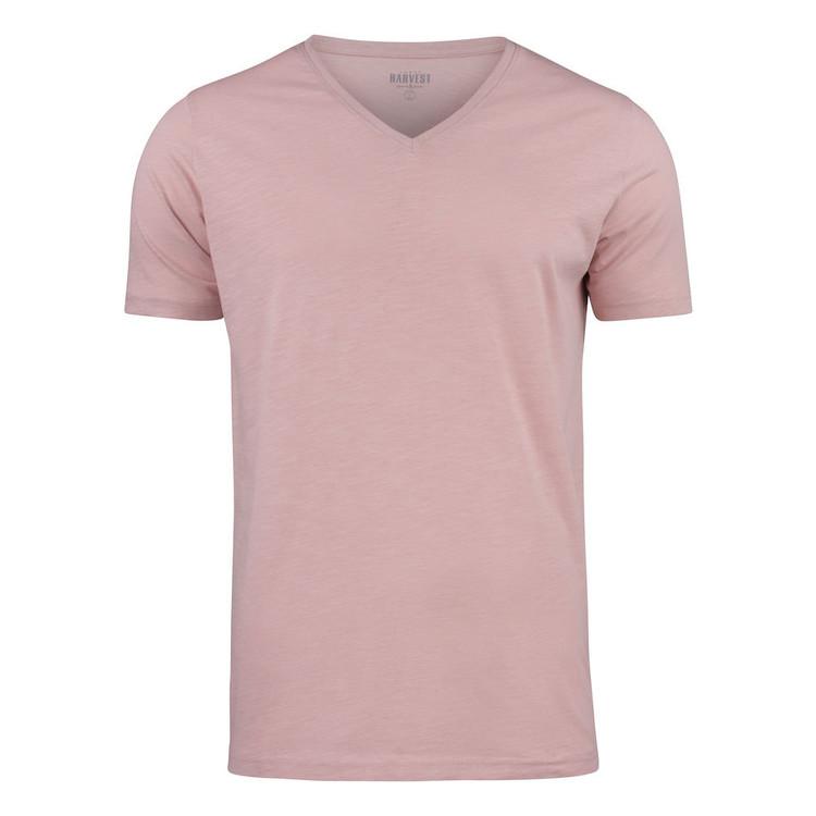Whailford T-Shirt Pink