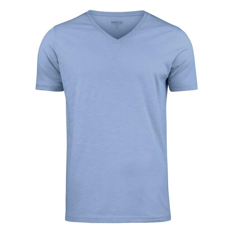 Whailford T-Shirt Blue