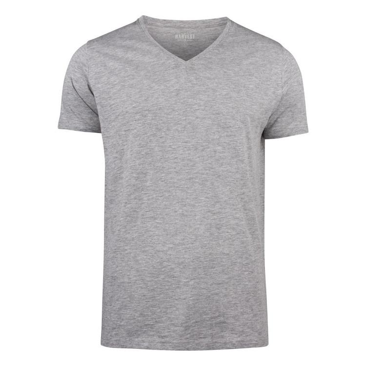 Whailford T-Shirt Grey