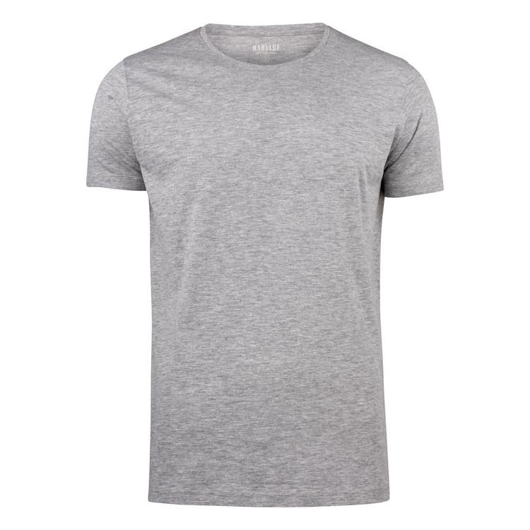 Twoville T-Shirt Grey