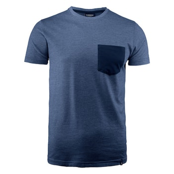 Portwillow T-Shirt Navy