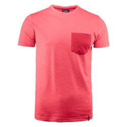 Portwillow T-Shirt Red