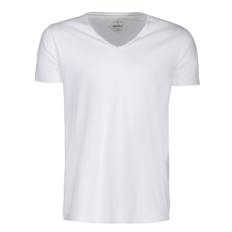 Whailford T-Shirt White