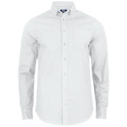 Hansville Shirt White