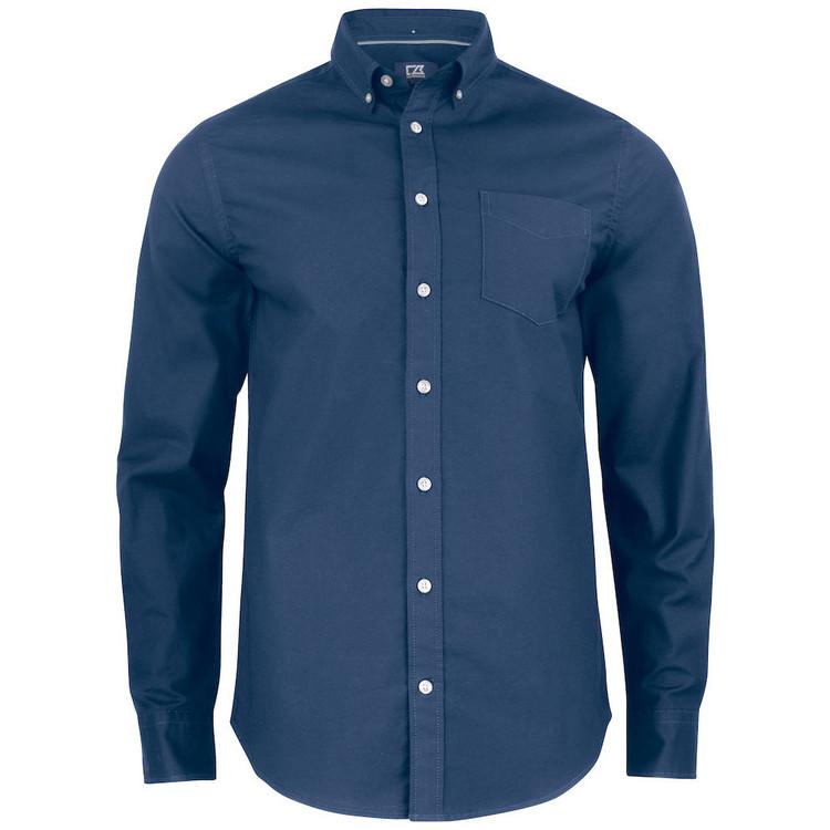 Hansville Shirt Navy