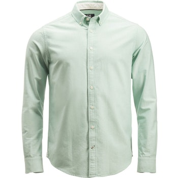 Belfair Oxford Shirt Green