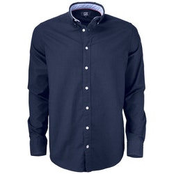 Belfair Oxford Shirt Navy