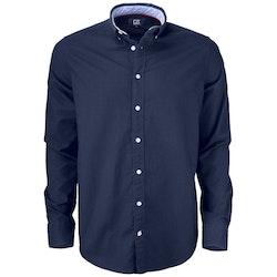 Belfair Oxford Shirt Navy