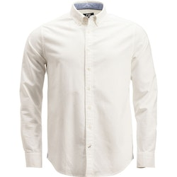 Belfair Oxford Shirt White