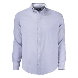 Belfair Oxford Shirt French Blue/White