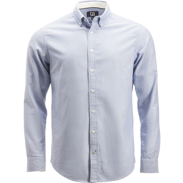 Belfair Oxford Shirt French Blue