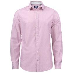 Belfair Oxford Shirt Red/White