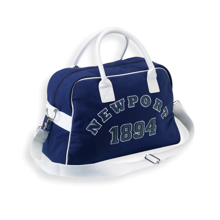 1894 Yacht Club Bag