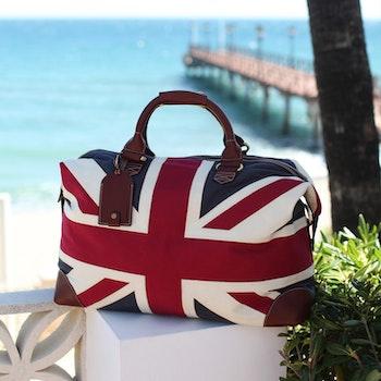 Balmoral Weekend Bag