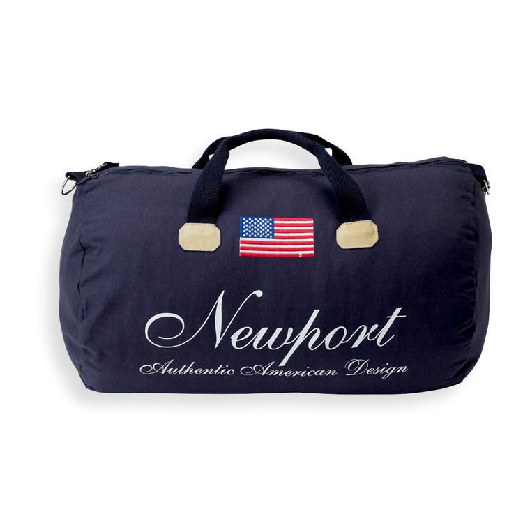 Cypress Point Weekend Bag Navy